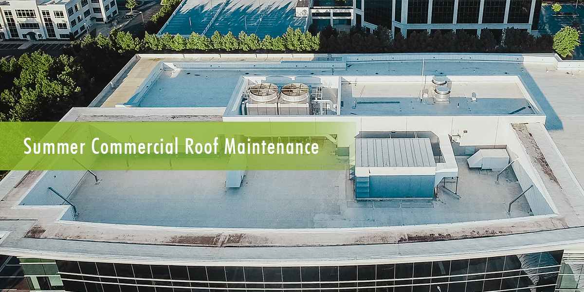 The Importance of Summer Roof Maintenance