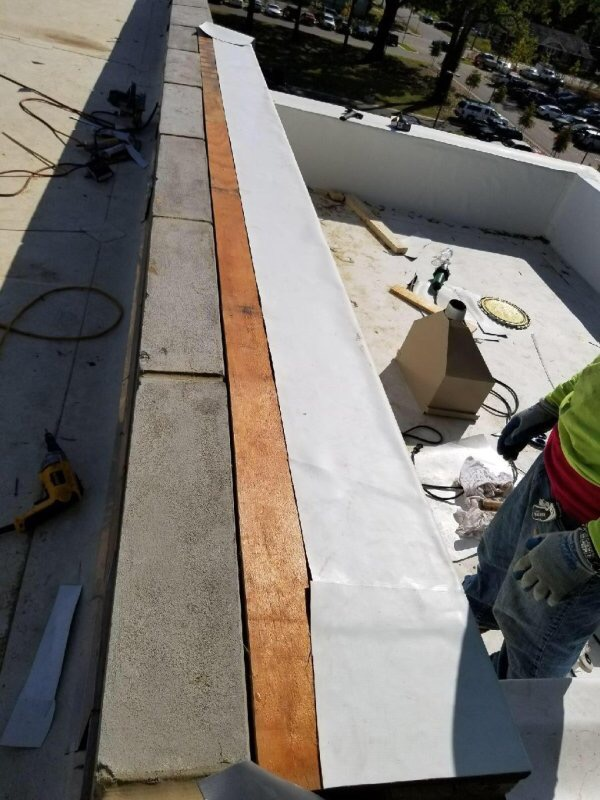 Custom-wall-Medford-roofing